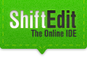 ShiftEdit the online IDE